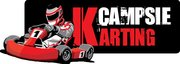 Go Karting at Campsie karting Centre