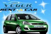 Rent a car service in Sofia,  Bulgaria from Veger rent a car