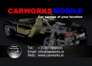Mobile Mechanics,  vehicle service from 99 euro AT YOUR LOCATION